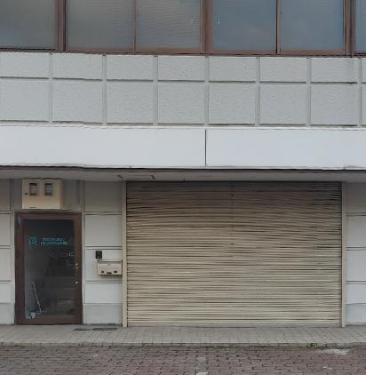 株式会社HEIWA屋-事務所外-